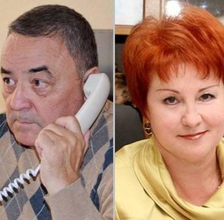 Уволились главы двух департаментов администрации Новочеркасска
