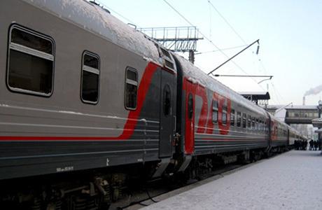 В Ростове-на-Дону поезд сбил 19-летнего студента ДГТУ
