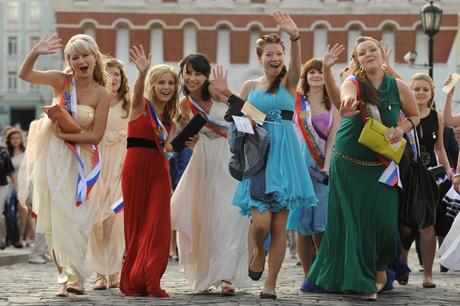 11 тысяч донских выпускников будут охранять стражи правопорядка, казаки и общественники