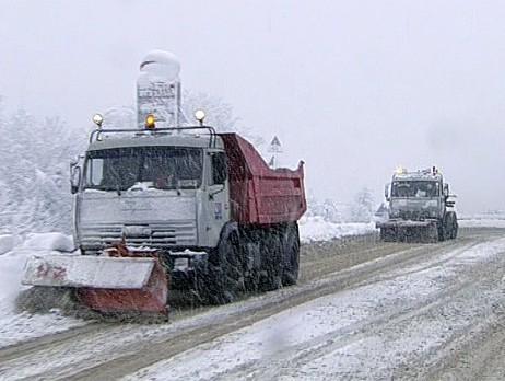 С трассы на Таганрог сняли ограничение, но не на долго