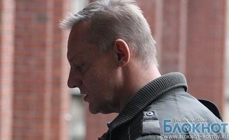 Пьяный капитан из Ростова протаранил ворота британского порта