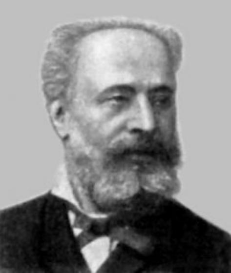 Местный календарь: 180 лет со дня рождения Керопэ Патканова -  основоположника научного изучения армянских диалектов