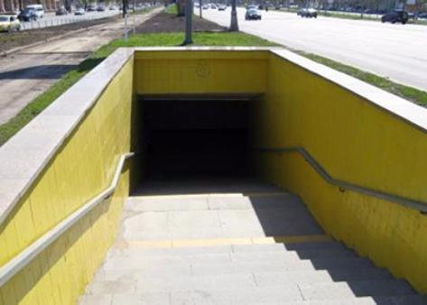 В Ростове будет построен  новый подземный переход