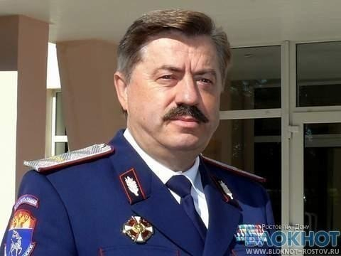 Виктор Водолацкий отрицает свою отставку