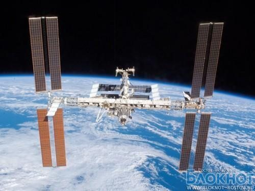 Космический корабль «Союз» пролетел вблизи Ростовской АЭС