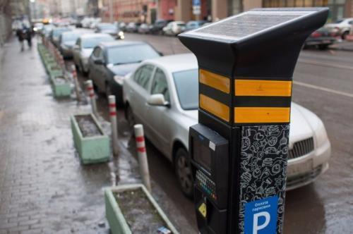 «Ростовскому парковочному пространству» предъявили иск на8 млн руб.