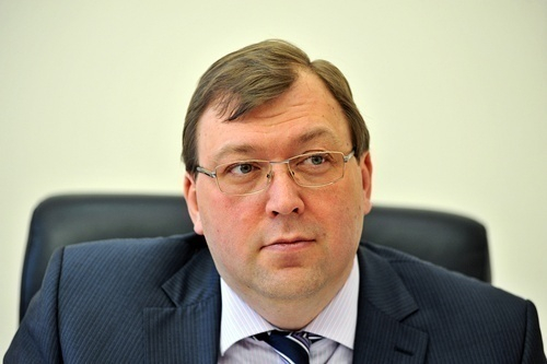 Без сенсаций: вРостовской области спикером парламента избран Ищенко