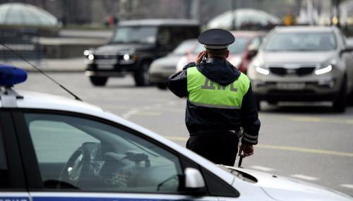ВРостовской области задержали водителя, сбившего пешехода иуехавшего сместа ДТП