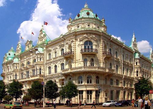 В администрации Ростова определили имена членов комиссии, которые выберут нового сити-менеджера