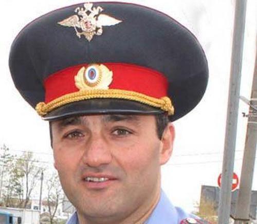В Таганроге назначен новый начальник ГИБДД
