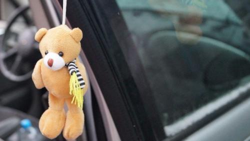 ВДТП наНансена пострадал 10-месячный ребенок
