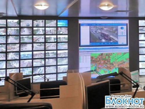 В Ростове пересечение стоп-линии и  проезд на красный свет будут фиксировать камеры