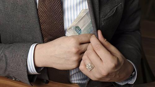 Конкурсный управляющий в Милютинском районе пойдет под суд за присвоение 57 миллионов рублей