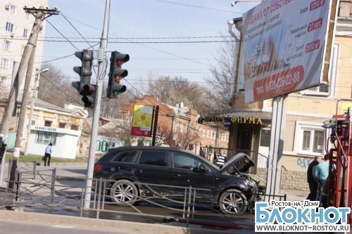 В автопарке таганрогского «Водоканала» числятся люксовые иномарки