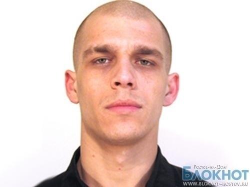 Житель Ростовской области, сбежавший из колонии под Волгоградом, задержан
