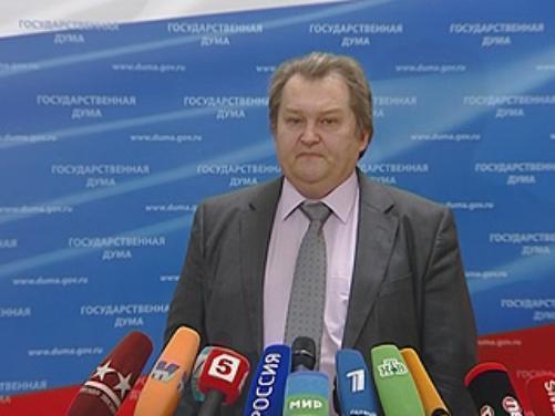 Михаил Емельянов: Правительство начинает ползучий процесс повышения пенсионного возраста в России