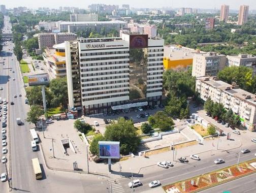 Граждане Ростова требуют запретить строительство высотки наплощади Ленина