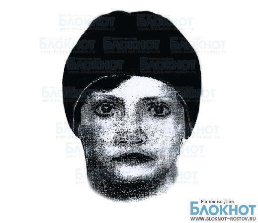Опубликован фоторобот главаря банды, расстрелявшей полицейских в Ростовской области