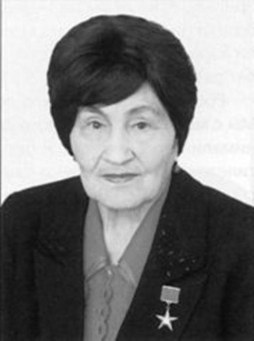 В Ростове скончалась почетный гражданин Валентина Жуковец