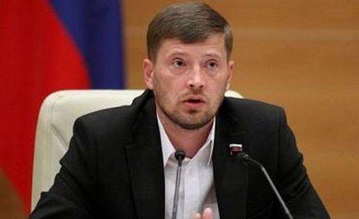 Депутат представил новый провокационный гимн Ростовской области