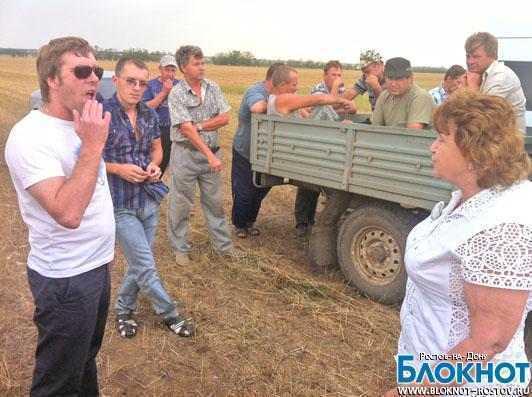 Рейдеры «закошмарили» любимчика Путина