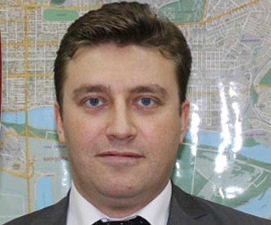 В Каменске-Шахтинском назначен новый прокурор
