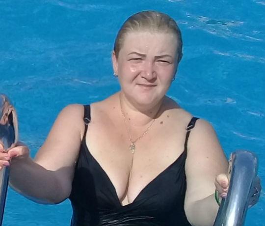 Алина Дикая хочет побороть лень и похудеть в проекте «Сбросить лишнее-2»