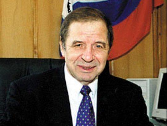 В Ростове ушел из жизни бывший ректор РГУ Александр Белоконь
