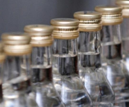 Волгодончанин организовал цех по производству водки в бывшем коровнике