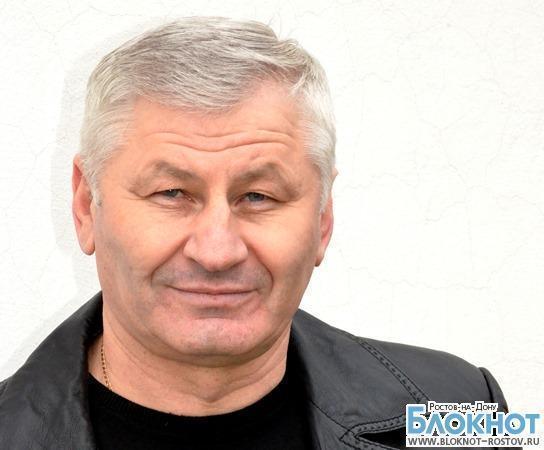 На выборах главы Ремонтненского района победил Анатолий Пустоветов