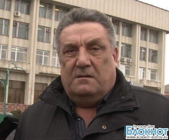 Дело ростовского журналиста Александра Толмачева будут рассматривать в суде другого региона