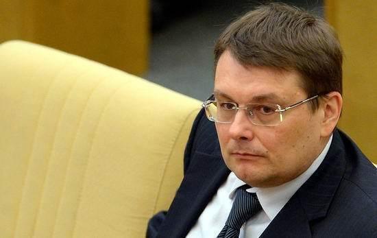 Политологи не верят в шансы Евгения Федорова сохранить мандат