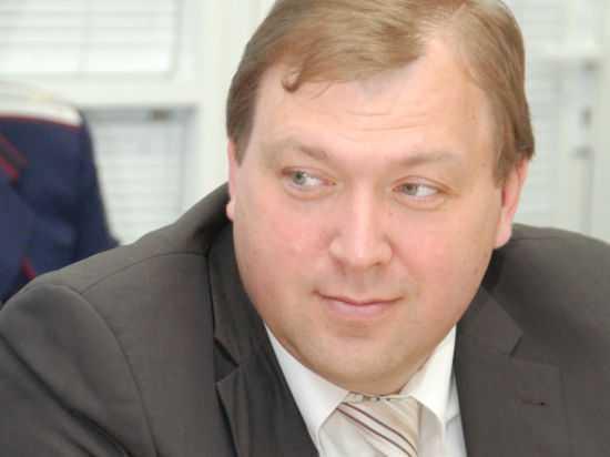 Ищенко заменит Дерябкина на посту спикера Ростовского Заксобрания