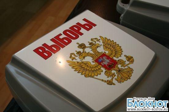 В Ростовской области выбрали глав двух районов