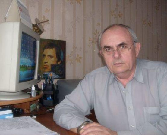В Зверево прекратил голодовку депутат городской думы, пенсионер-шахтер Валерий Дьяконов