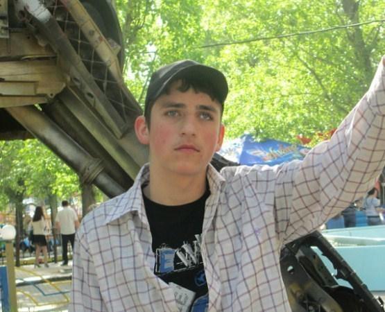В Ростове разыскивают 16-летнего подростка, пропавшего неделю назад