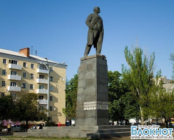 В Ростове митинг против «соцнормы» может стать незаконным