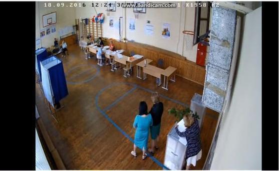 Обвиняемые в фальсификации выборов в Ростове уволены
