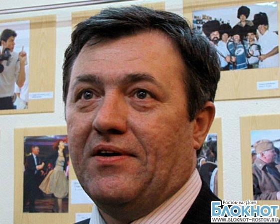 В правительстве Ростовской области назначен начальник управления социально-политических коммуникаций