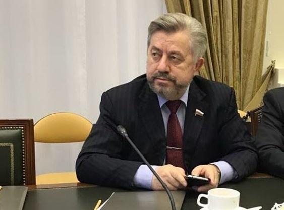 Донские казаки в Москве призвали казачество объединяться
