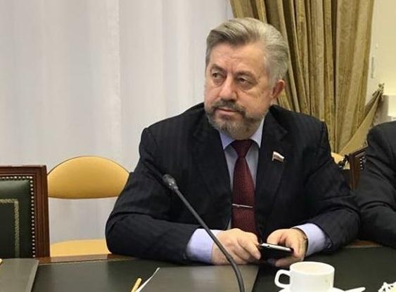«Люди, что с вами происходит?» - депутат Госдумы от Ростовской области