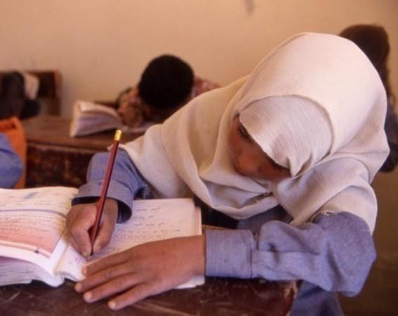 В донских школах введен дресс-код: детям запретили носить религиозную одежду