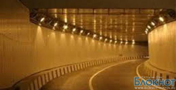 В Ростове в скором времени начнется строительство «Северного тоннеля»