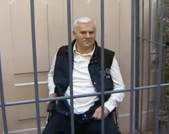 Рассмотрение дела экс-мэра Махачкалы Амирова назначено на 24 апреля