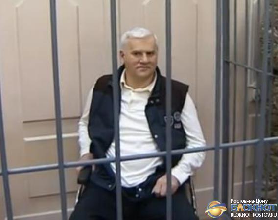 В Ростове огласят приговор экс-мэру Махачкалы Амирову, обвиняемому в терроризме
