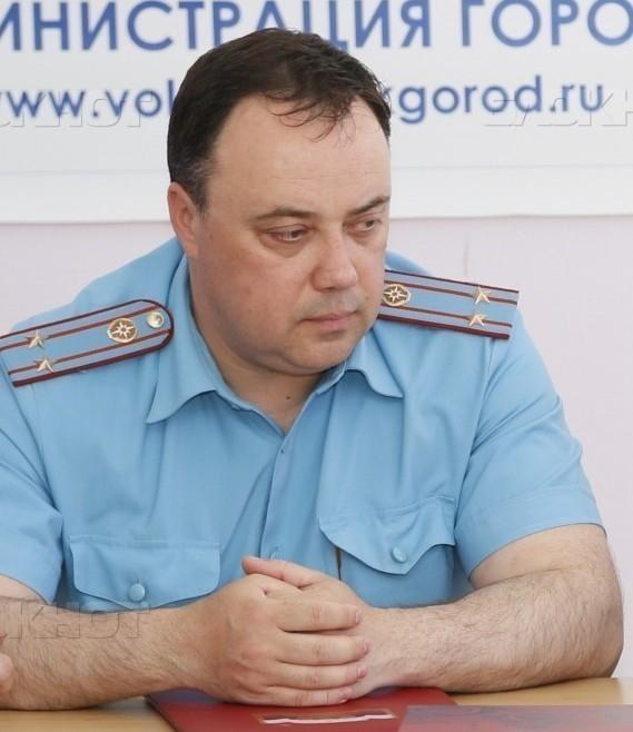 ВВолгодонске работник МЧС подозревается взлоупотреблении полномочиями
