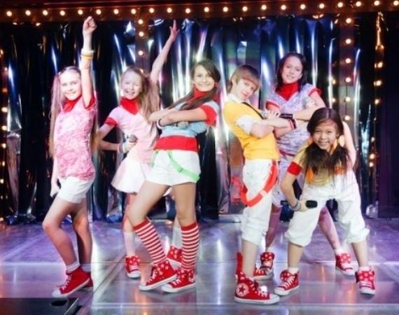 В Ростове отменили концерт популярной детской группы «Барбарики» из-за ситуации на Украине