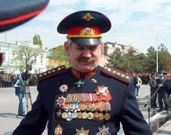Лидеры украинских ополченцев вычислили донских казаков-предателей, планировавших сдать Луганск нацгвардии
