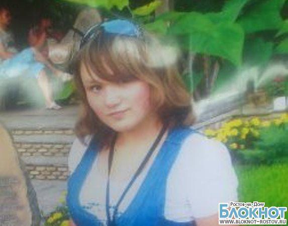 Пропавшую в Ростовской области девочку разыскивают в Подмосковье