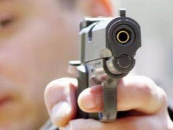 В Ростове на Суворовском в мужчину стреляли за то, что тот заступился за соседку